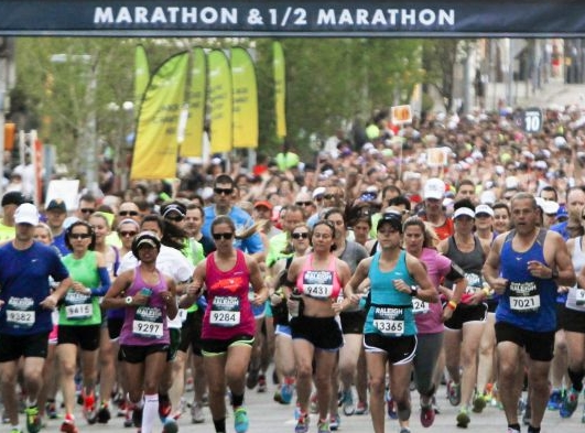 Half Marathon Deaths_AP_April 18 2014
